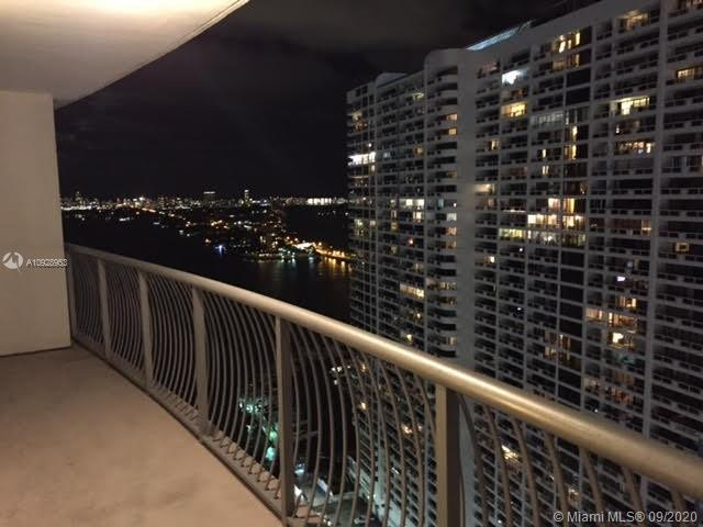 Stunning views from this 1 bedroom FURNISHED condo in OPERA TOWER! Located right on the water, with