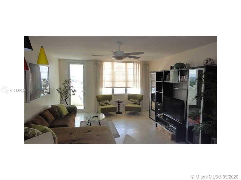 JR. 2 BEDROOM 2 BATH W/BALCONY CITY VIEW. COMPLETELY FURNISHED, EASY TO RENT, BUILDING ALLOWS SHORT
