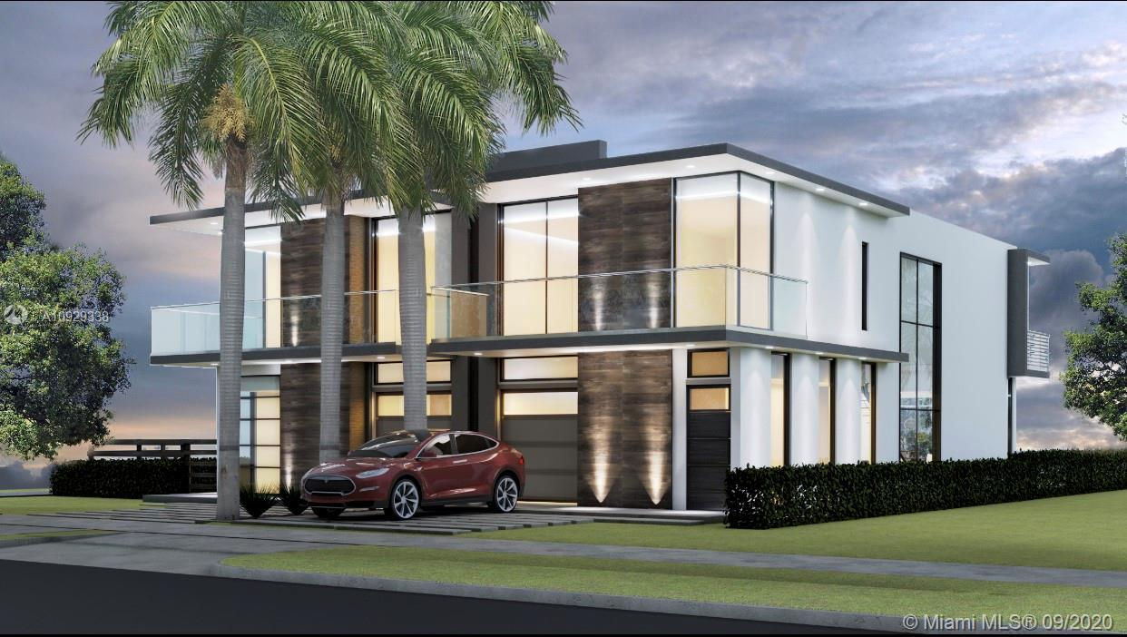 The Estates at Coral Ridge is where iconic contemporary architecture meets a luxurious lifestyle. De