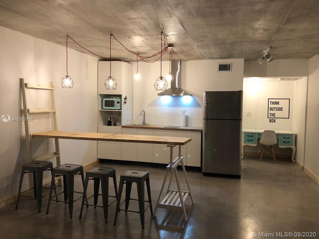 8% ROI. Fully renovated 2 years ago. Industrial style with concrete floors and ceilings. Awesome apa