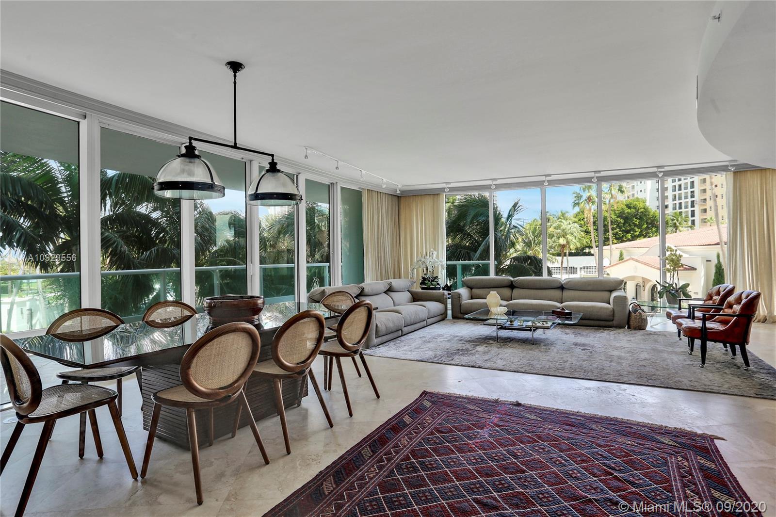 Live in Aventura most exclusive residences Porto Vita. This master piece includes private elevator e