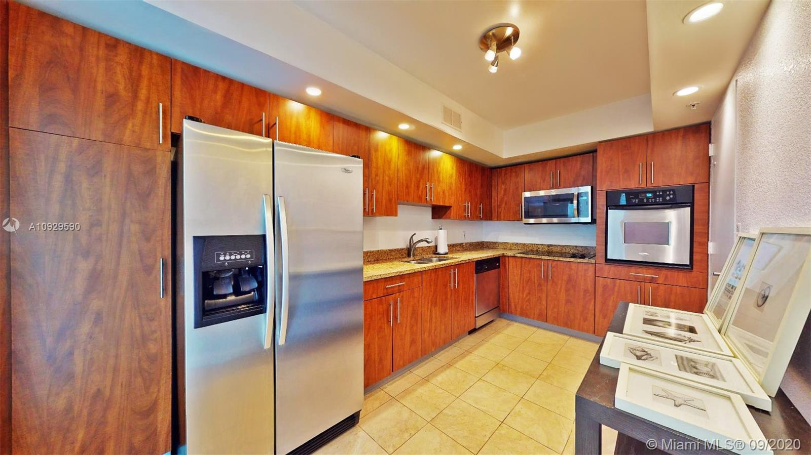 BEAUTIFUL ATLANTIC OCEAN VIEW.TOTALLY REMODELED-STAINLESS STEEL APPLIANCES. 970 SQFT (living area).