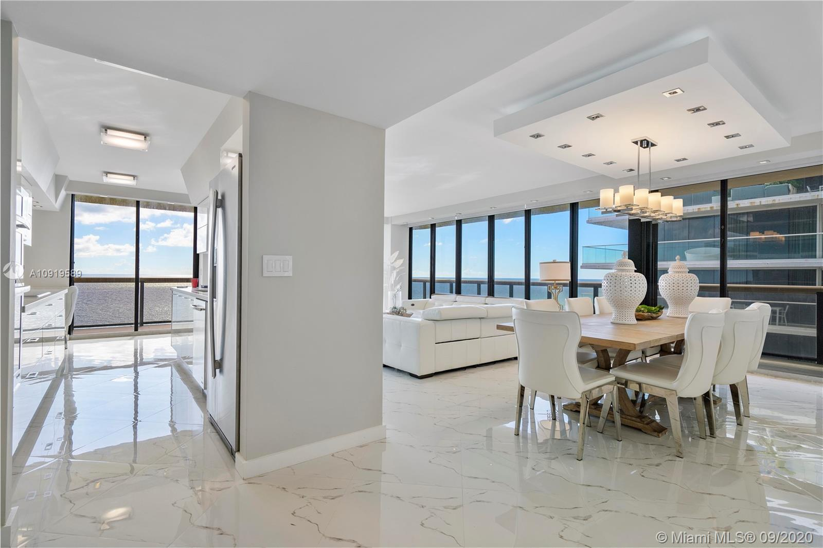 Beautiful Ocean Front Condo in Surfside. 2 Bedrooms with Ocean Views. Completely remodeled!!! Brand