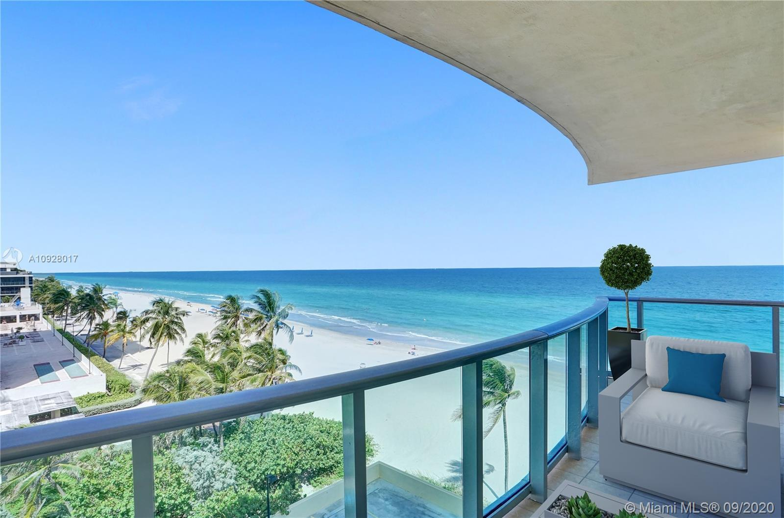 Great opportunity to own this bright and spacious residence with breathtaking ocean views. Feels lik