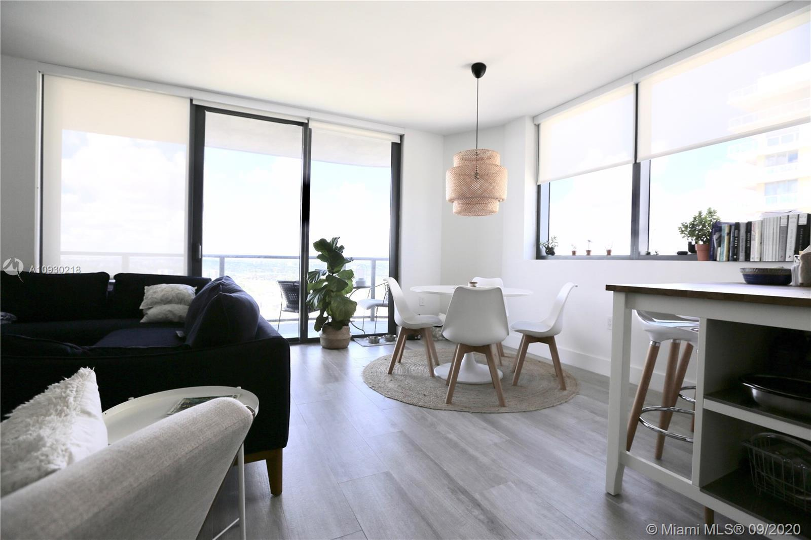 Come, see the unit. Seller is motivated. Can be sold furnished. Association allows rent 12 times a y