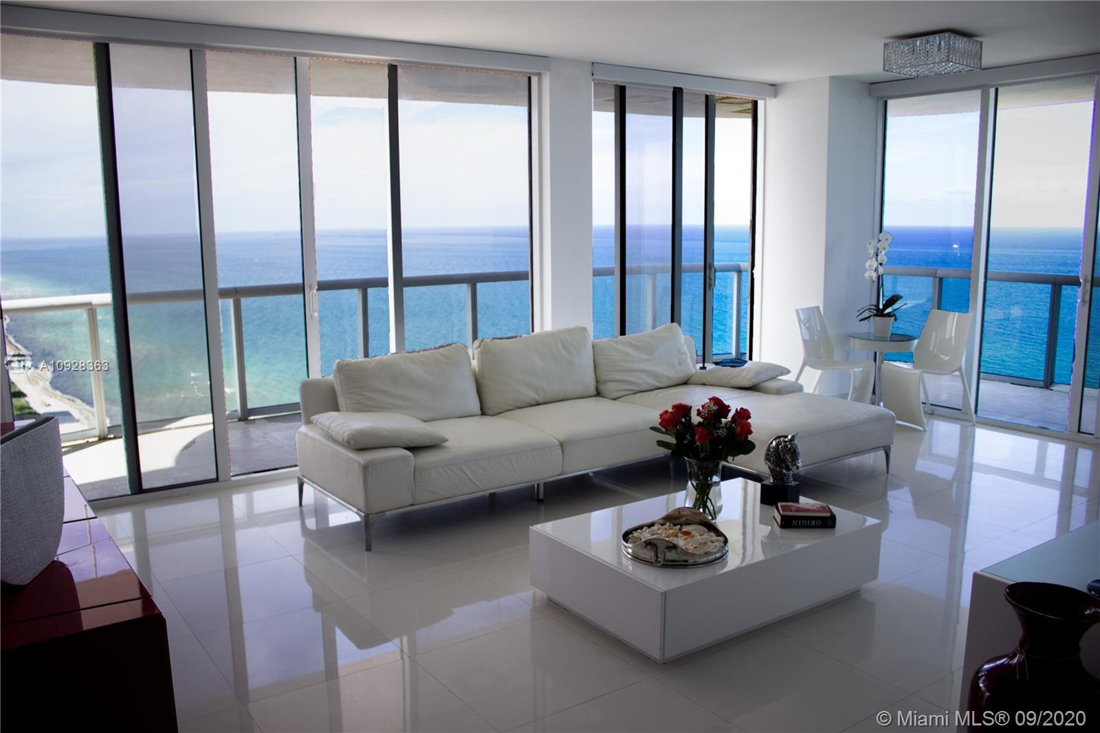 Incredible breath taking views from this Gorgeous modern home. 3 full bedrooms each with their own e