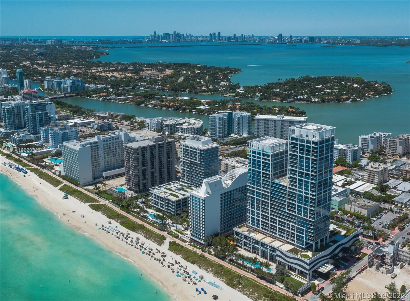 Enjoy every day to the fullest in this south-facing condo at the world-renowned Carillon Miami Welln