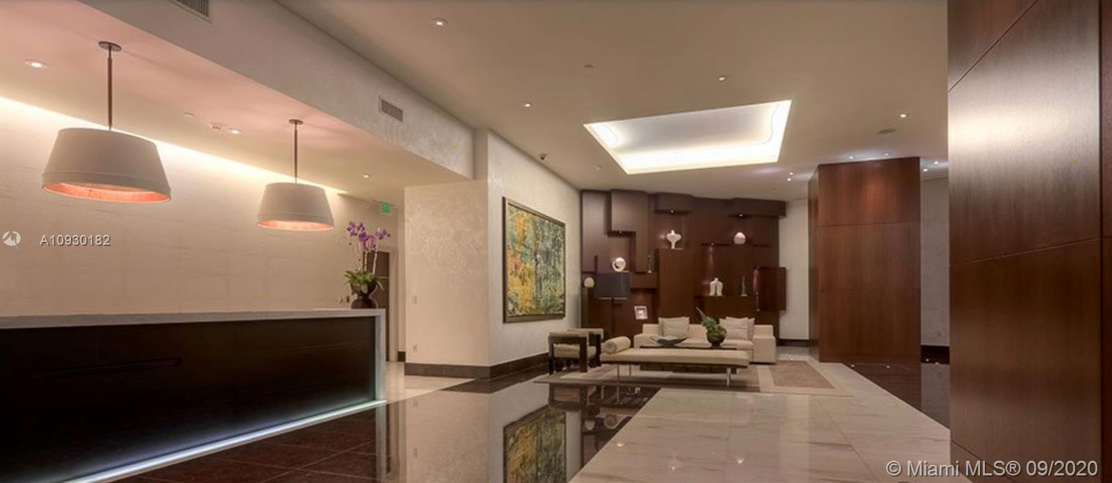 Gorgeous 2Bd 2.5Ba condo in Epic Residences. Unit features Italian appliances and kitchen cabinets,