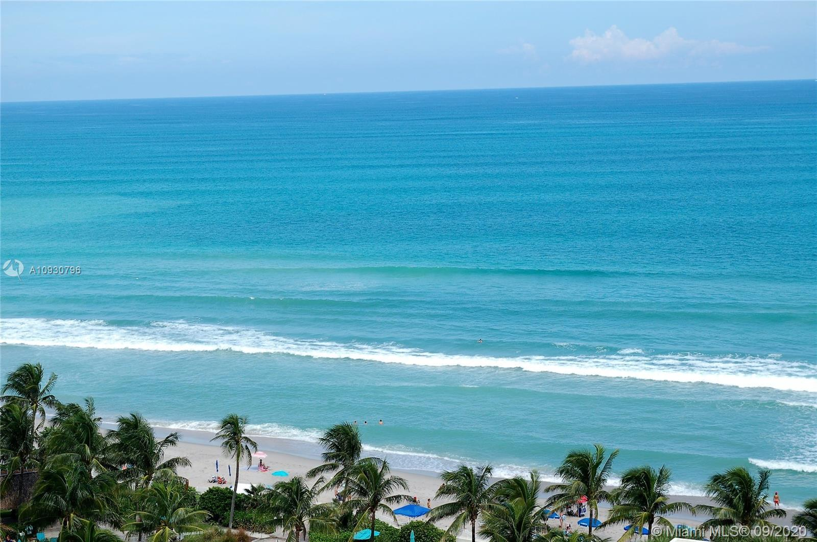 AMAZING OCEAN VIEW! INVESTOR DREAMS,NO RENTAL RESTRICTIONS.TURNKEY ALL FURNISHED .UPDATED BATHROOM.G