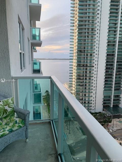 Spacious 2 bedrooms 2 bath unit with bay views.  Split floor plan with spacious master bedroom, larg