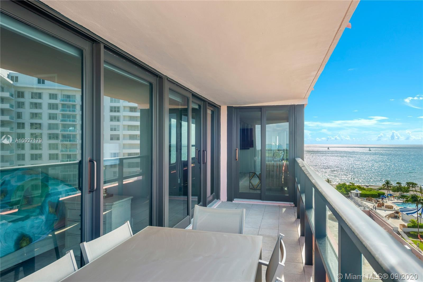 Airbnb Friendly, furnished/turnkey residence at The Alexander. This unique combined floor plan was f