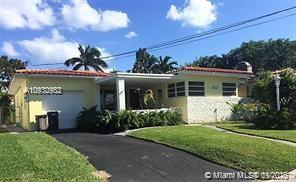 A rarity in Surfside-4 bed-3 bath very spacious home. Totally updated. New Italian Porcelain floors
