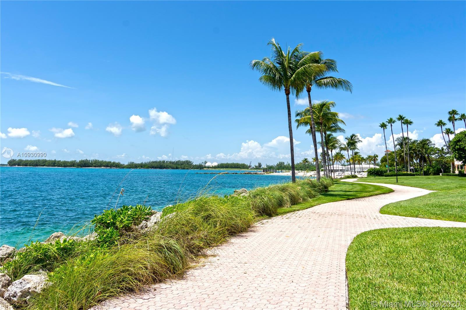 Welcome to exclusive Fisher Island's paradise, the most luxurious, desirable and wealthiest zip code