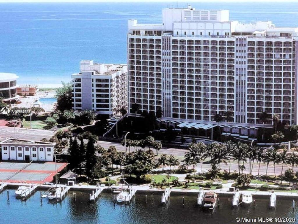 GREAT PLACE TO CALL HOME! TWO BEDROOM OCEAN VIEW HOME. EXTRA LARGE BALCONY . THIS PROPERTY IS FURNIS