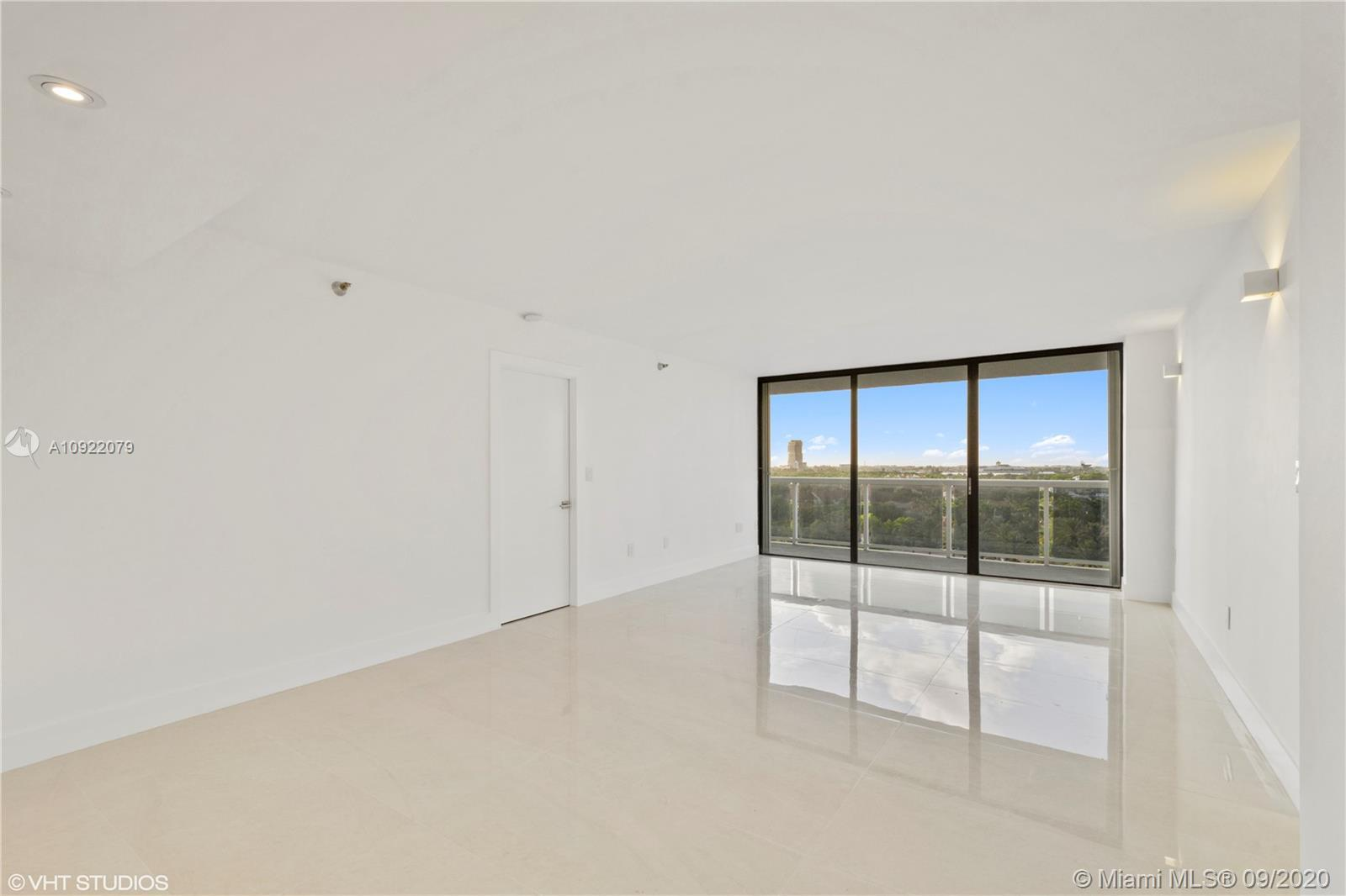 BEAUTIFUL unit has been COMPLETELY RENOVATED. Luxurious 2 bed, 2 bath residence with spectacular 180