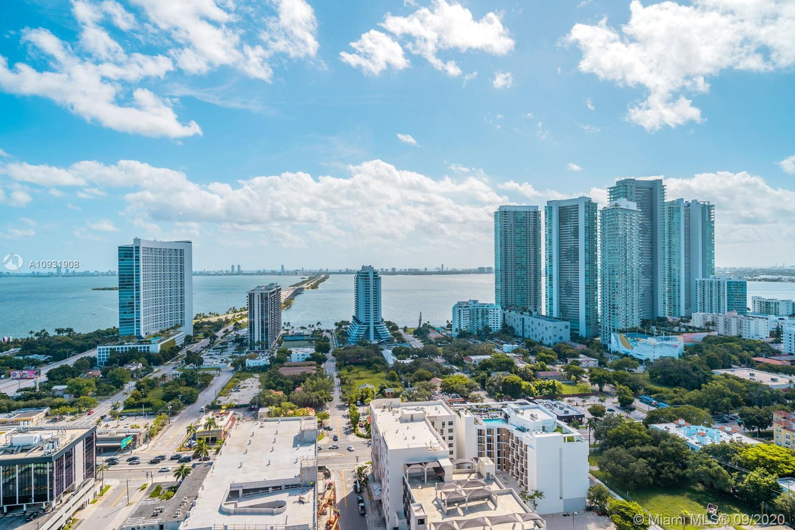 Modern 2BD | 2.5BA Apartment on the 27th Floor of 2 Midtown in Midtown Miami. This apartment offers