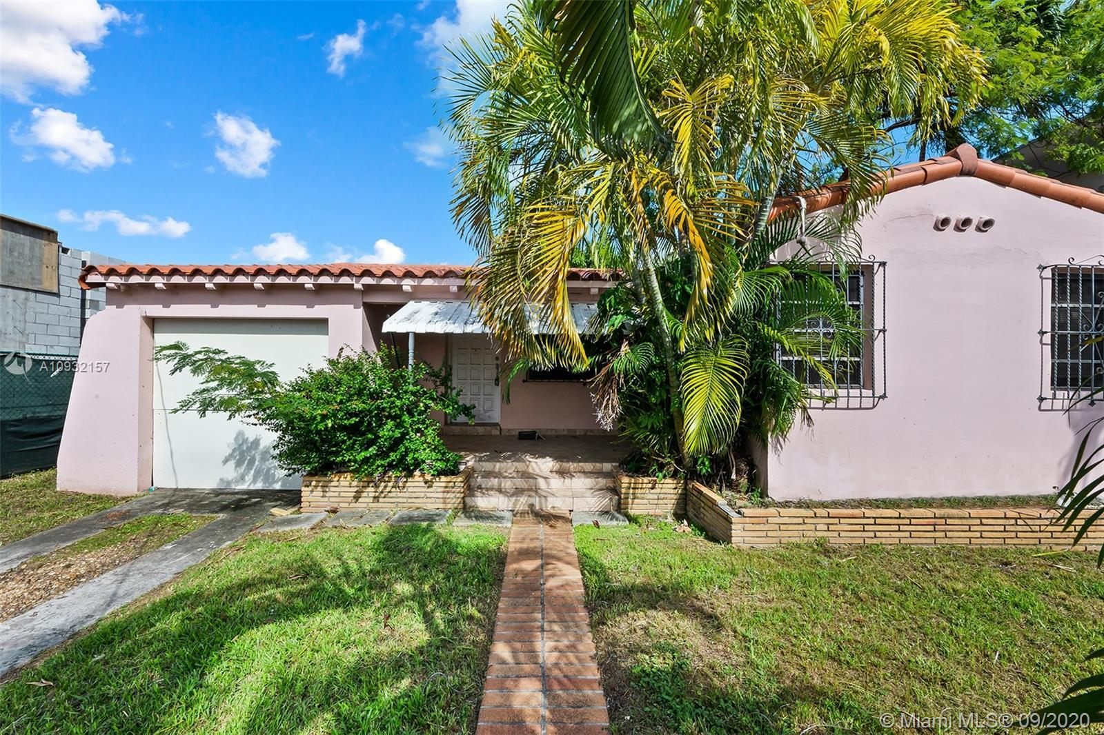 Handyman special!  Renovate or build your own steps from the beach.  Zoned RM-1. Minutes away from t