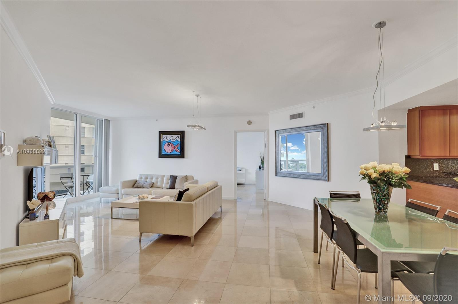 Beautiful spacious 1,750 sq ft move-in-ready oceanfront condo with 3 beds & 3 Baths all for under $1
