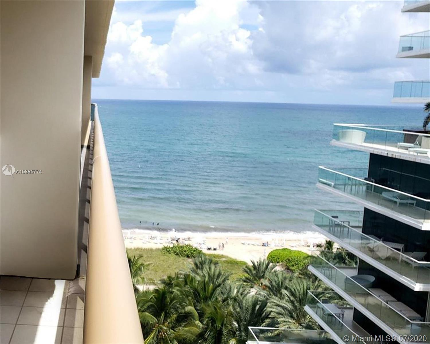 Price drop! Kosher Kitchen, 2/3, 1,510 Sq.ft., in the highly desirable Waves Condo, Surfside. Oceanf