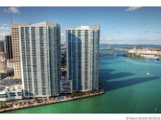 Amazing 2 bedroom with direct ocean and city view!! this unit is located in the heart of downtown mi