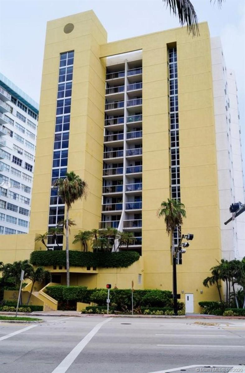 POTENCIAL! POTENCIAL! POTENCIAL! GREAT LOCATION! NICE UNIT! MUST SEE!!! OPEN BALCONY WITH DIRECT VIE