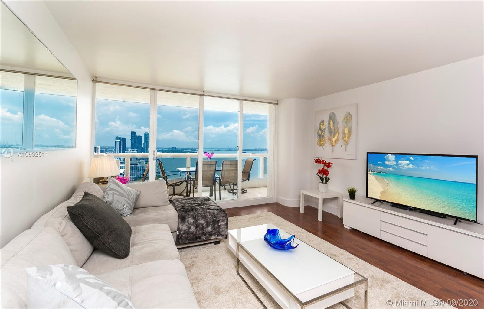 Price to Sell Fast - 1450sf Recently Remodeled and Fully Furnished... Breathtaking water views and i