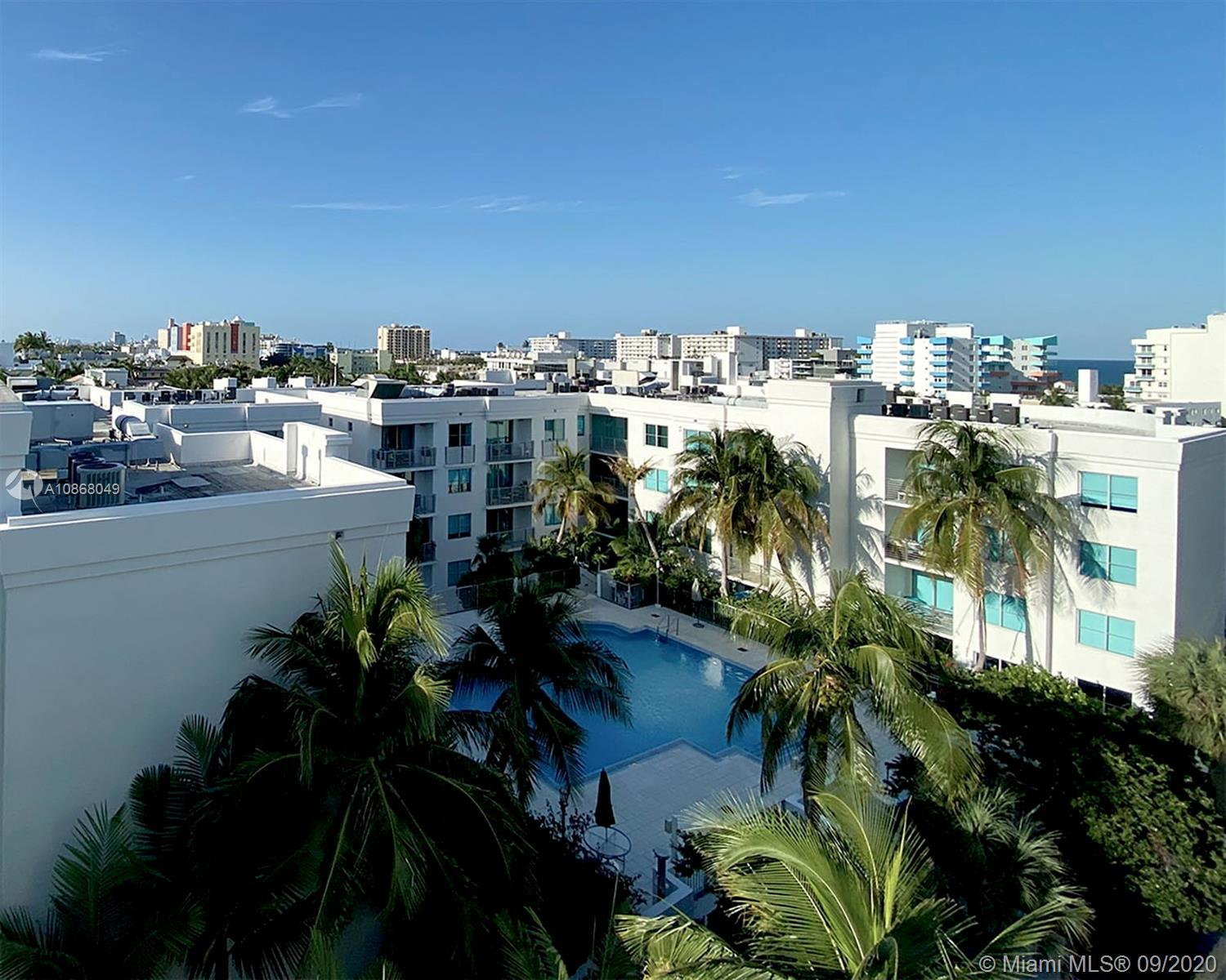 NOW PRICED FOR IMMEDIATE SALE!  Penthouse Unit 1823 offers complete privacy and a panoramic view fro