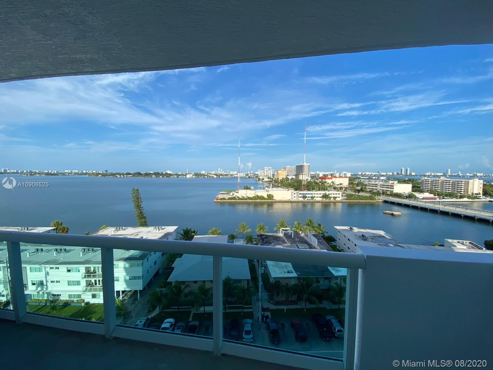 Stunning 2 Bed 2 Bath unit located at 360 Condo East Tower. With amazing views overlooking Biscayne