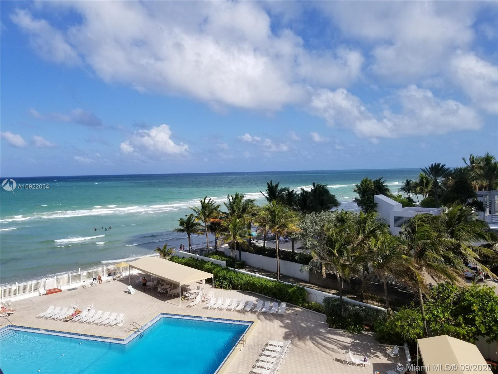 DO NOT MISS THIS OPPORTUNITY TO OWN A FULLY RENOVATED OCEANFRONT 2 BEDROOM CONDO AT THIS UNBELIEVABL