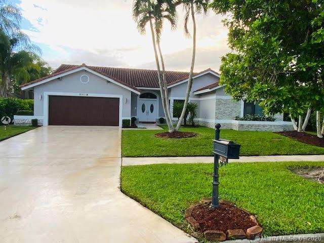 A recently renovated, 4 bedroom 2.5 bath modern beauty nestled within the heavily sought Boca Green