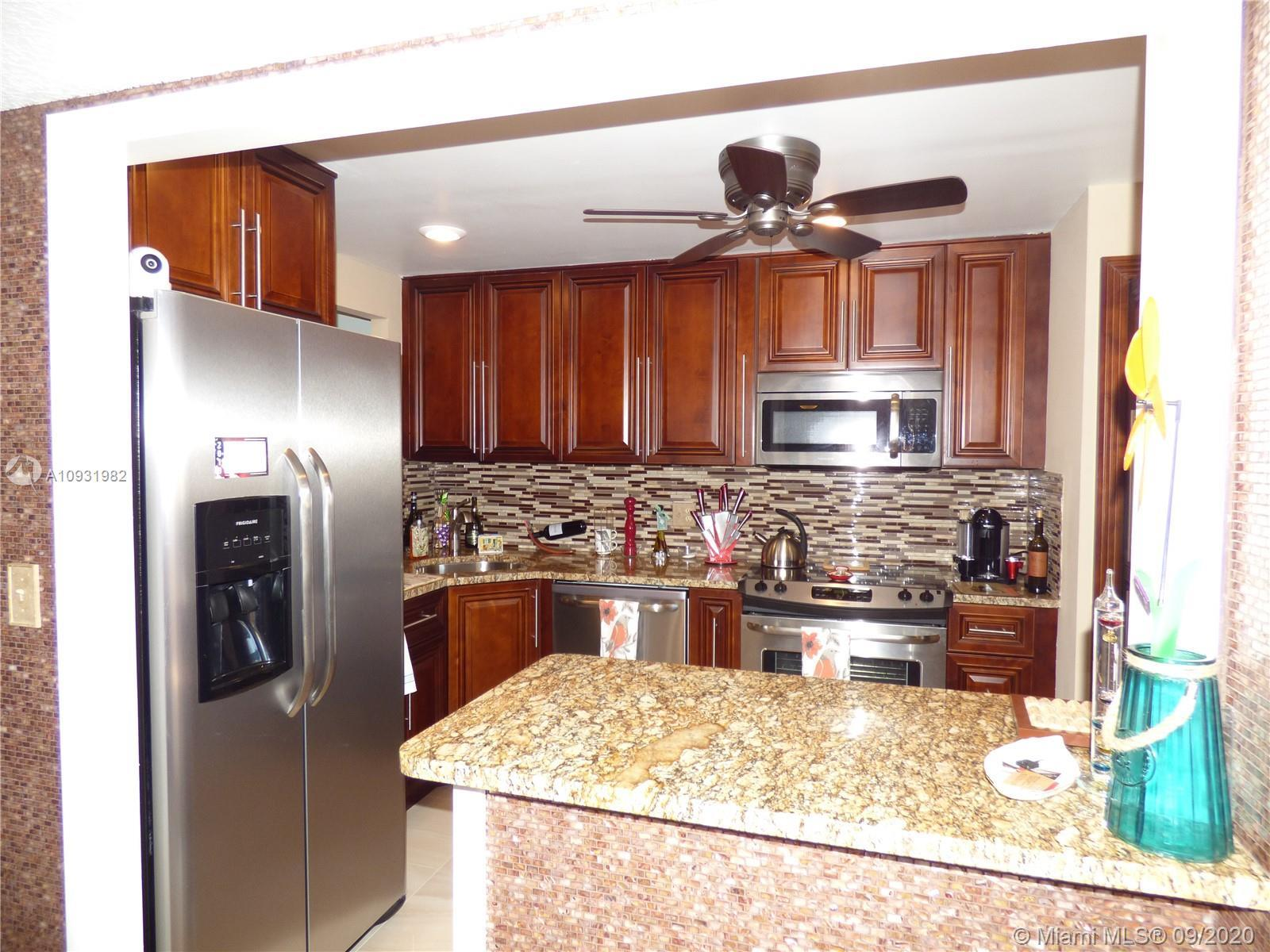 Beautiful totally remodeled from top to bottom only two years ago. Fantastic direct water view of th