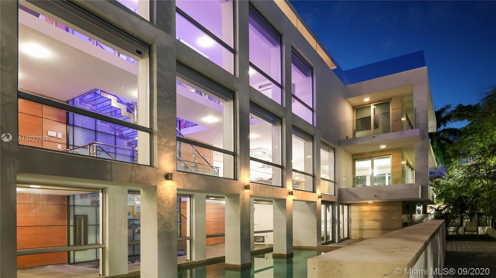 An incredibly designed modern home with an abundance of outdoor living space and natural light ideal