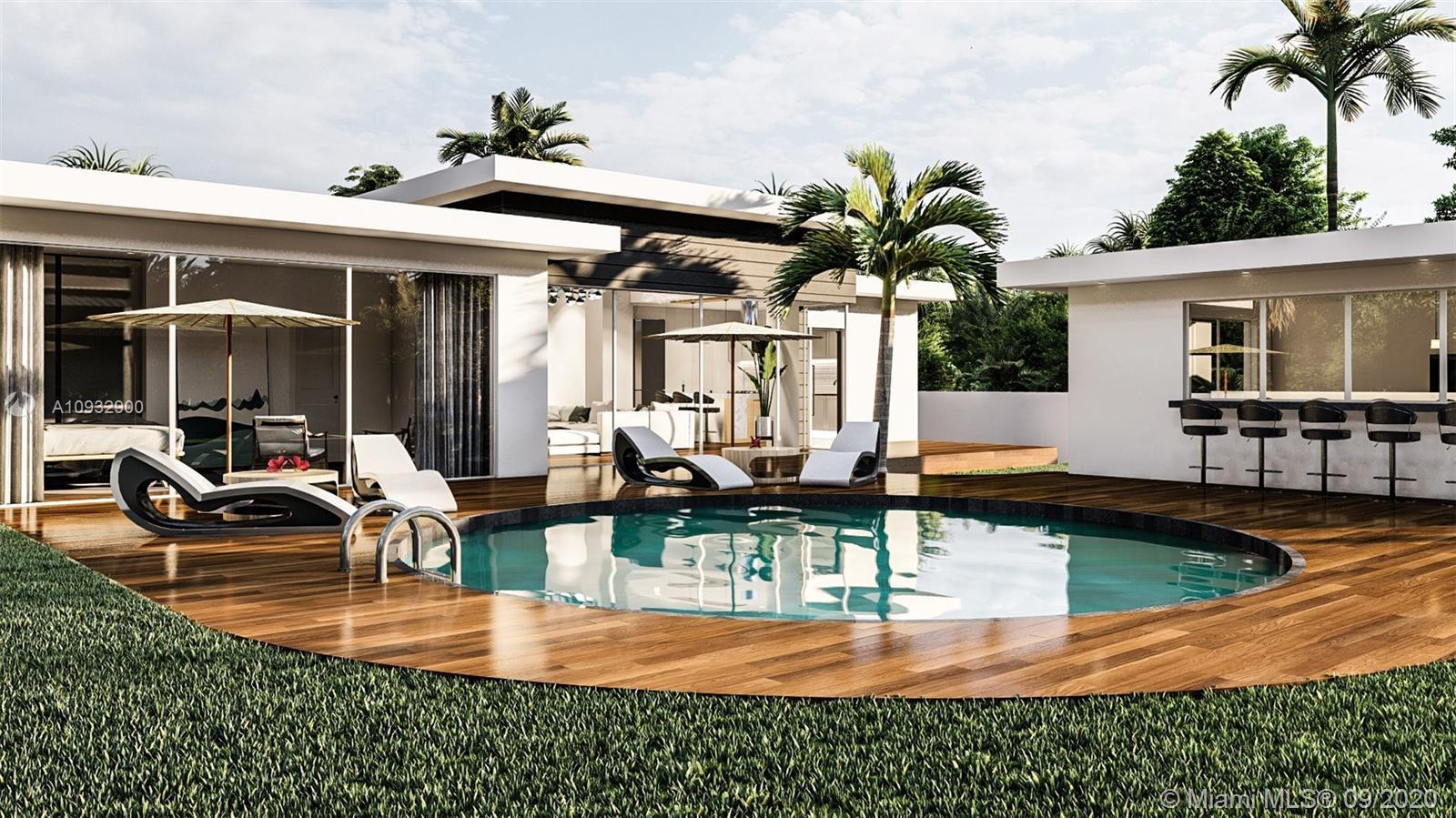 1379 NE 104th St, Miami Shores, FL, 33138