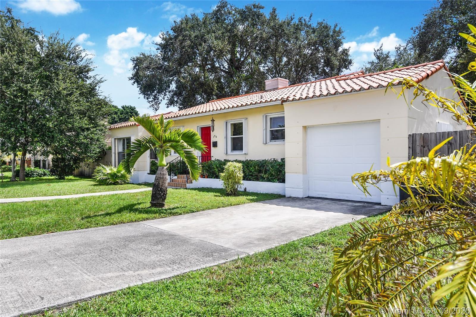 190 NW 103rd St, Miami Shores, FL, 33150