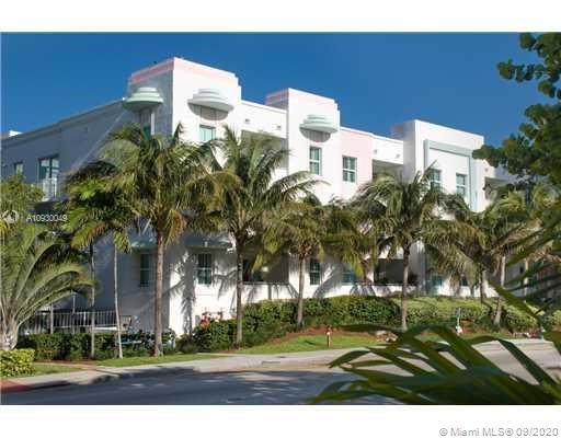 The Waverly at Surfside beautiful 1 bedroom, 1 bath, incredible location (across the street from the