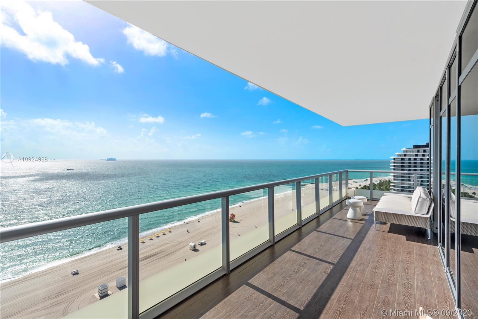 Impeccably designed & decorated Faena District residence at the Caribbean. This home features a mast
