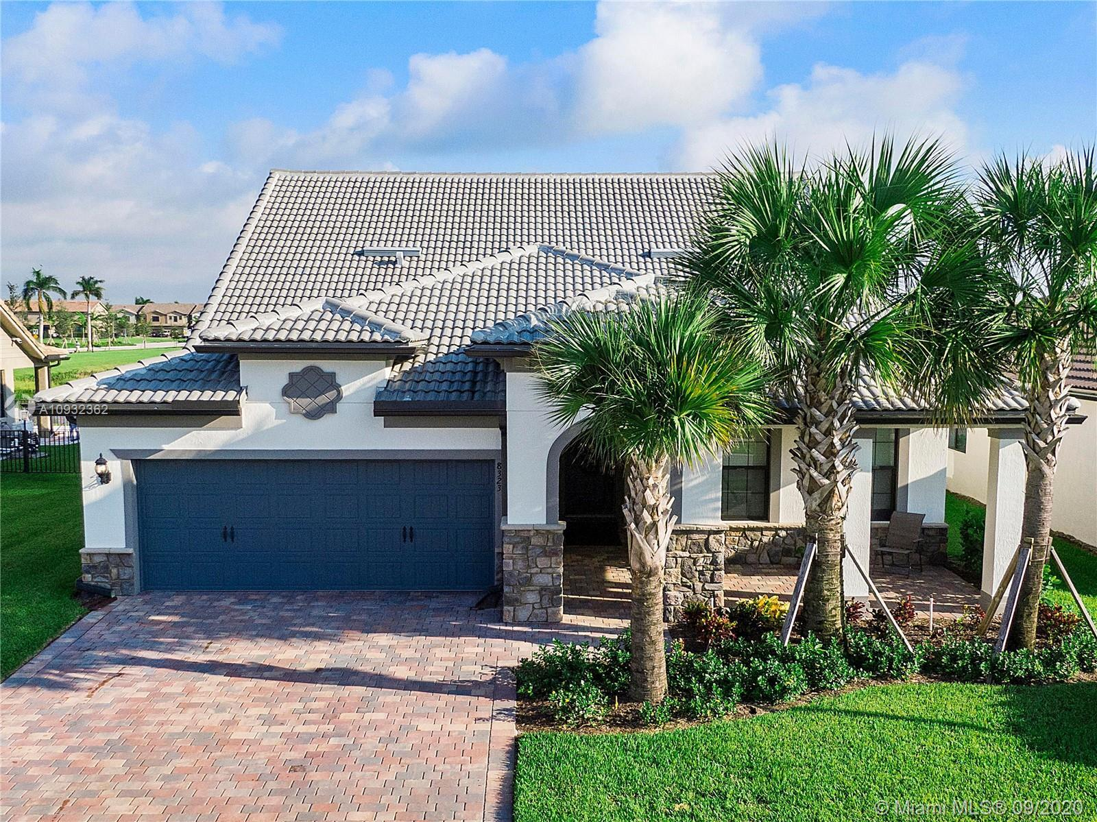 Incredible New Construction in The Fields! Gorgeous 4 bedroom 3 full bathroom PLUS Den & loft. This