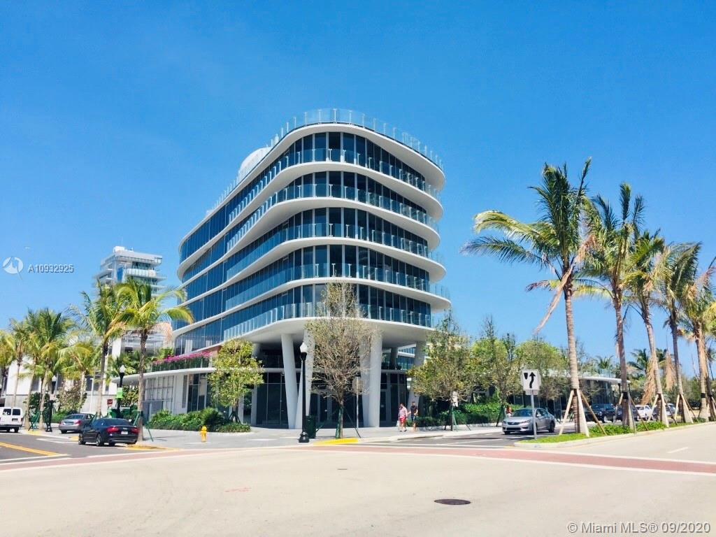 One Ocean, South Beach luxury condominium, located on South on fifth. This spectacular and appointed