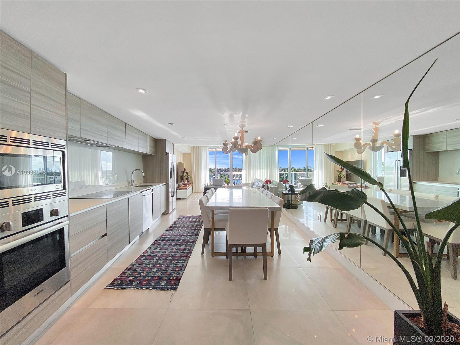 Waterfront  condo  with direct view  of the Intracoastal. Unit is  nicely  decorated and it  is bein