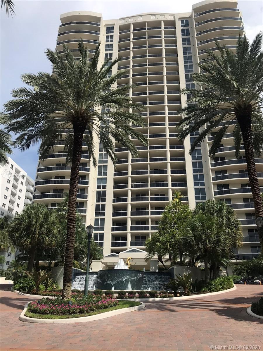 Great opportunity to own your own luxury condo on beautiful Galt Ocean Mile. This 2BR/2BA unit plus