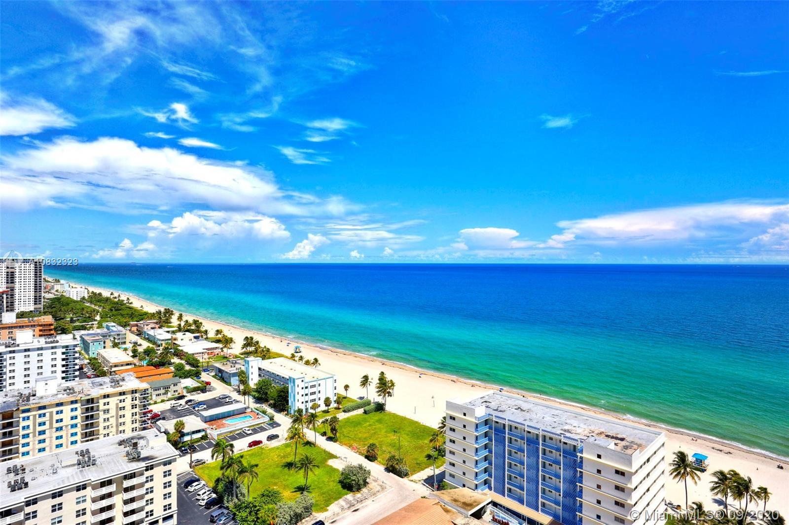 Best ocean and intracoastal exposure for a 2 bed / 2 bath, convertible corner unit in the building w