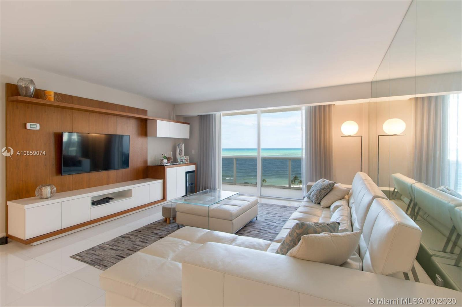 Amazing condo for sale at Harbour House steps from Bal Harbor Mall, restaurants and shops. This unit