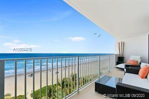 WELCOME HOME!!! BEAUTIFUL COMPLETELY REMODELED 2 BEDROOM, 2 BATH OCEANFRONT CONDO WITH BREATHTAKING