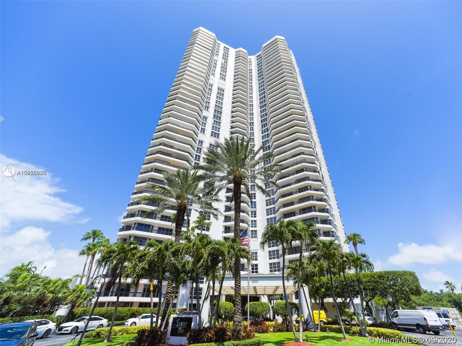 COMPLETELY REMODELED 2BED / 2BATH, HIGH FLOOR W/GREAT VIEWS***** ALL AMENITIES INCLUDED, GYM, POOLS,