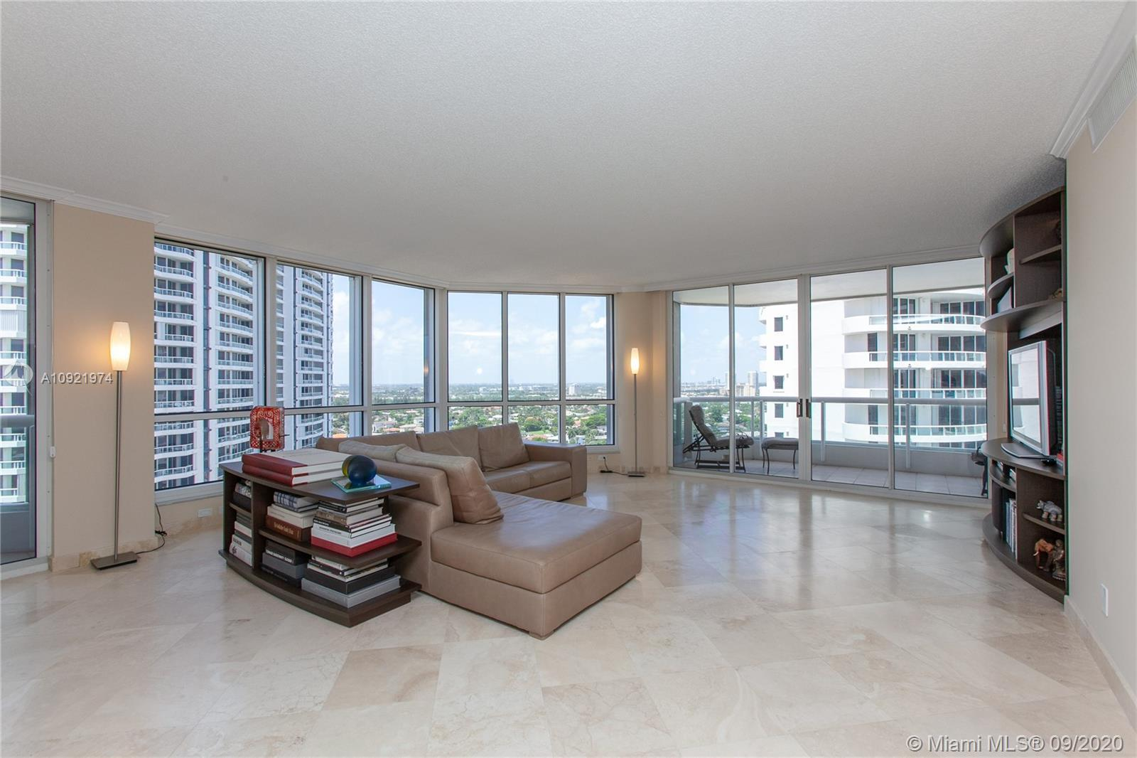 THIS IS THE ONE! Be wowed by Floor to Ceiling 280 degree windows with panoramic water views of the I