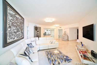 Solimar Condo, located right across the Bal Harbor Shul and priced to sell, won't last! This open fl