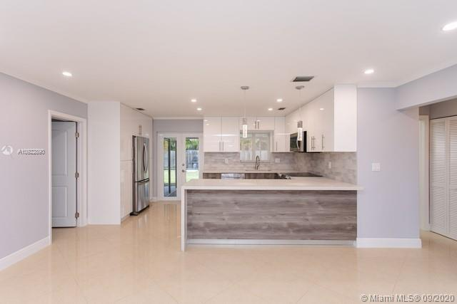 Step inside this beautiful, FULLY RENOVATED, 3 Bedroom/2 Bathroom home in Hallandale Beach! Within w