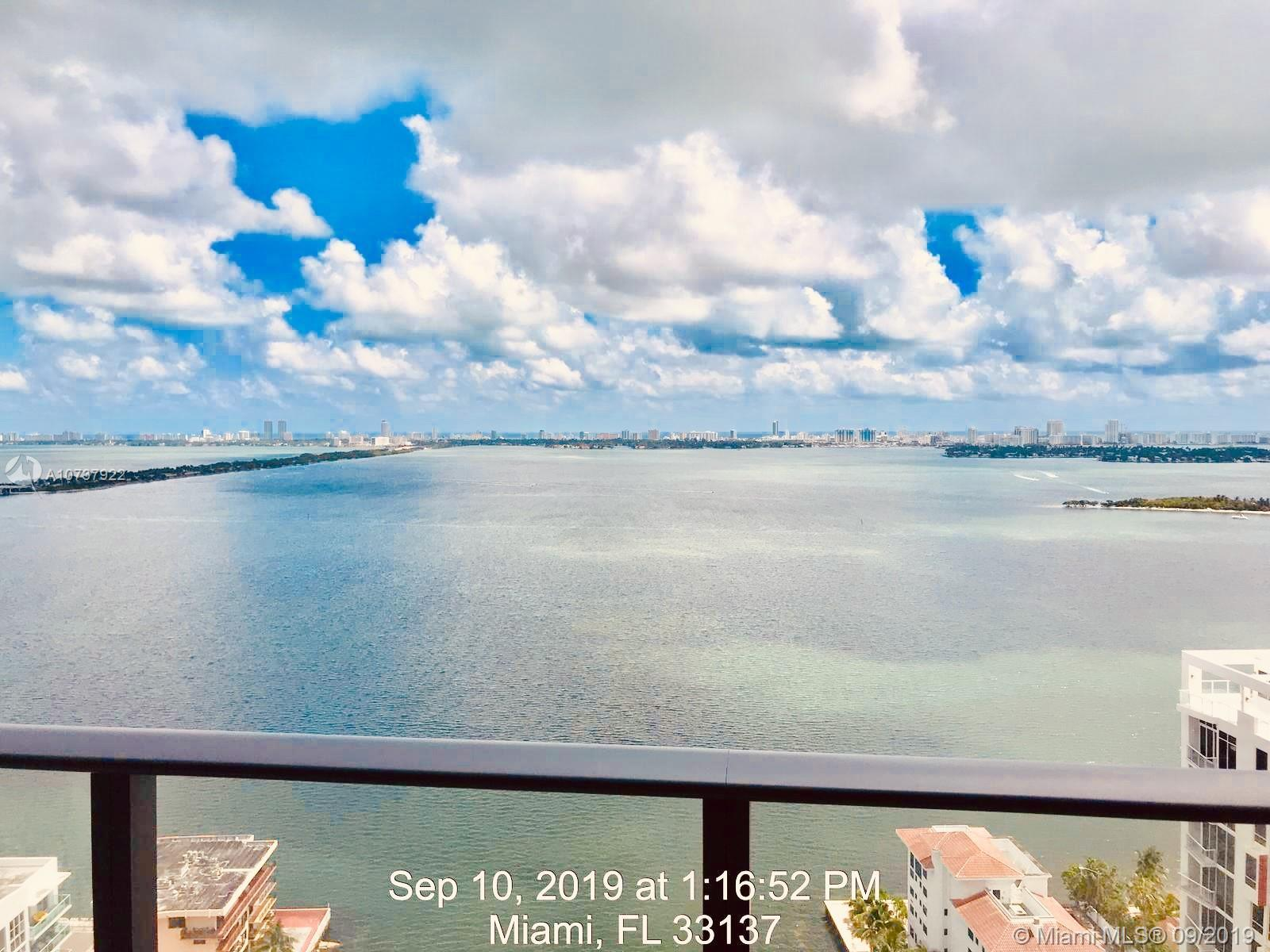 BREATHTAKING VIEWS FROM THIS LARGE 2 BED PLUS DEN UNIT AT THE MOST DESIRABLE NEIGHBORHOOD. PRIVATE E
