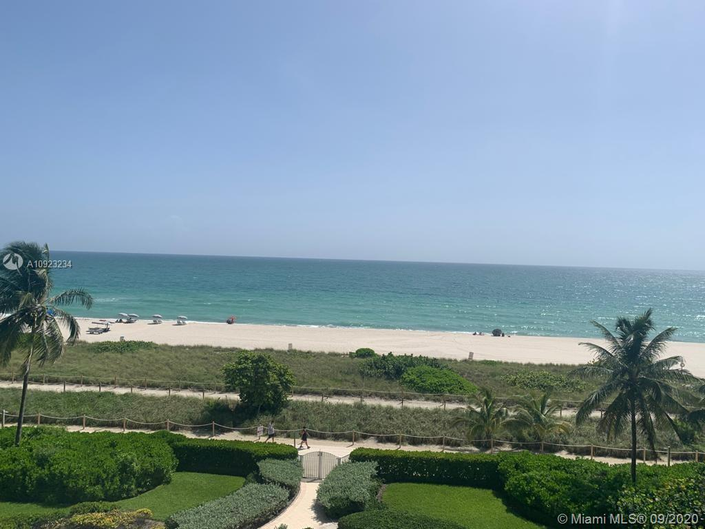 SEE A BEAUTIFUL SUNRISE EVERY DAY IN THIS WATERFRONT APARTMENT WITH PANORAMIC VIEWS OF THE OCEAN!!!