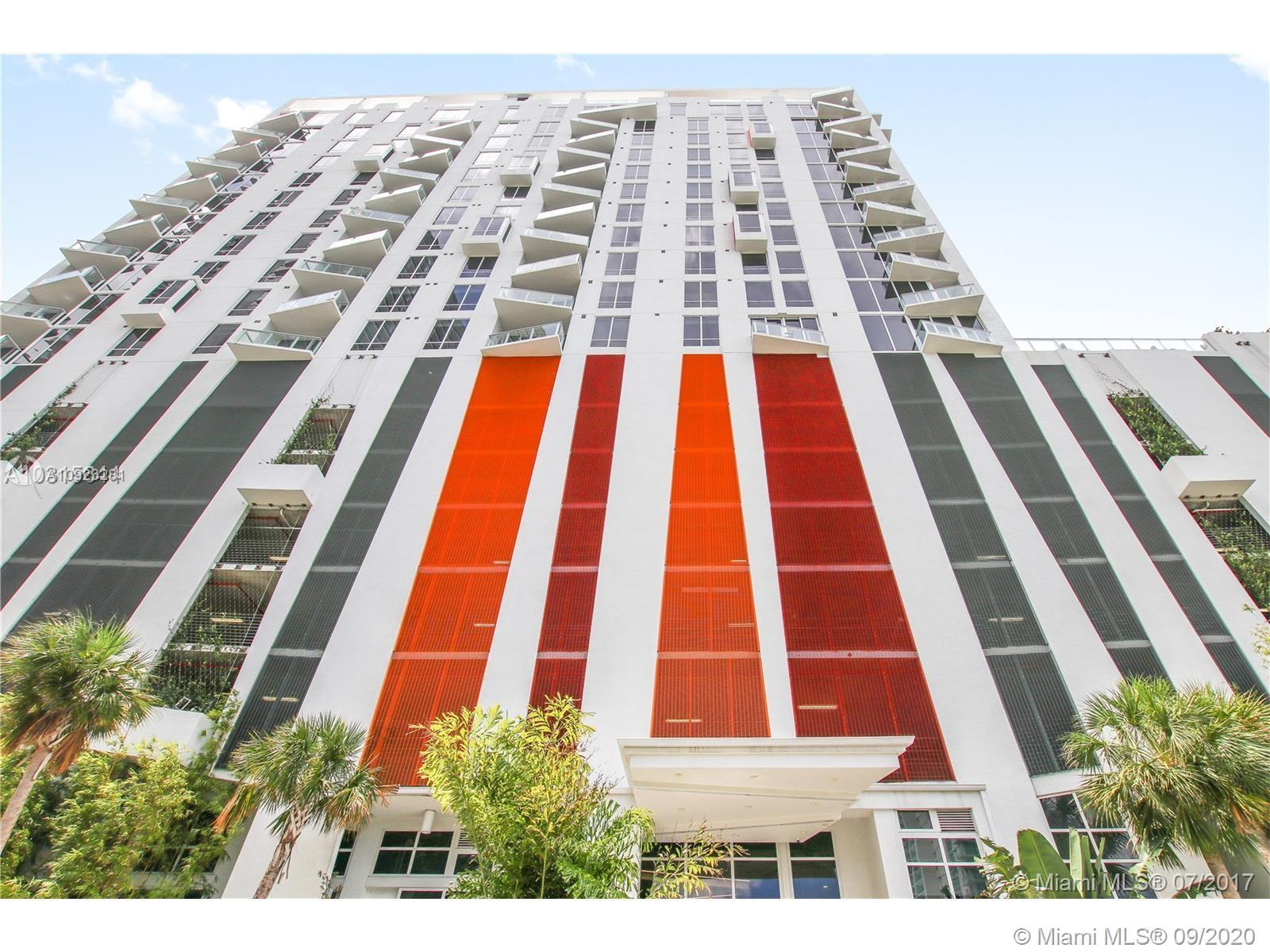 BEAUTIFUL NEW CONSTRUCTION UNIT 1BED/1BATH + DEN. CHARMING BOUTIQUE BUILDING INCLUDES FITNESS CENTER